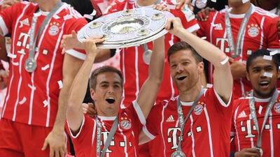 Bayern Munich tiene en la mira a un exfutbolista para ser su próximo DT