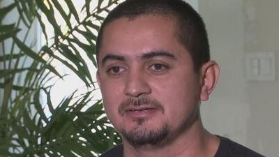 Un padre al borde de la deportación pide que no lo separen de sus cuatro hijos
