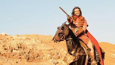 Disfruta de un adelanto exclusivo de 'La tierra prometida' y dos horas de 'José de Egipto' por Univision