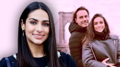 Se dan una segunda oportunidad: Renata Notni retoma su noviazgo con Andrés Rivero
