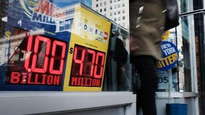Un boleto de lotería ganador de 1.4 millón fue vendido en una tienda de Aurora