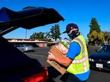 Programa vacacional de entrega de alimentos para menores de 18 años en el condado de Gwinnett