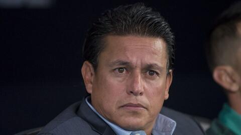 """Salvador Reyes confesó tras la derrota contra Atlas: """"No esperábamos este resultado"""""""