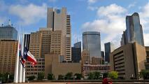 Cielos mayormente soleados y condiciones secas, lo que le espera a Dallas la mañana de este jueves
