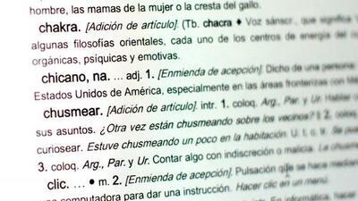 'Chusmear' y 'hackear': la Real Academia reconoce palabras que todos usamos
