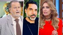 """""""Horrible"""": Lili y Raúl hablan de las revelaciones de Pablo Moctezuma sobre la infancia de Frida Sofía"""