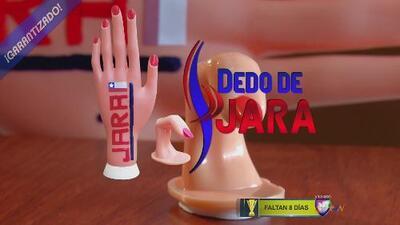 Productos RD: El Dedo de Jara