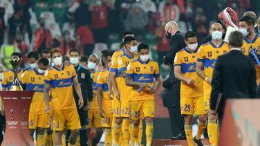 Tigres adeuda premios al plantel por el Mundial de Clubes