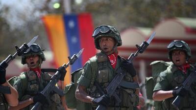 ¿Hay división entre miembros del gobierno de Nicolás Maduro en Venezuela?