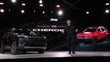 Jeep y Ram sueñan con un futuro grande
