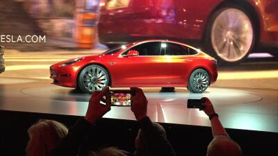 El Tesla Model 3 puede resultar no siendo tan barato como crees