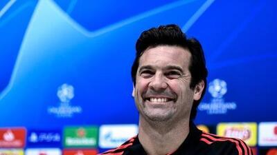 """Solari, sobre el posible regreso de Mourinho: """"Este club siempre ha tenido más candidatos que Julia Roberts"""""""