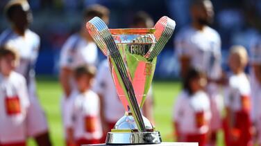 MLS ya tiene a sus Finales de Conferencia