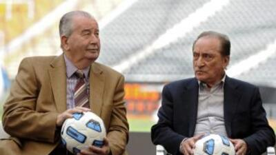 La Copa que colmó el vaso de la FIFA en las Américas