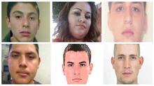 Los fugitivos más jóvenes de origen hispano buscados por la DEA