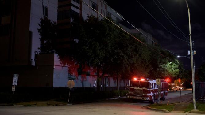 El Departamento de Defensa da 72 horas al Consulado de China en Houston para cerrar sus puertas