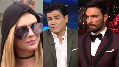 Lo mejor de la semana: La novela de Julián Gil y Marjorie de Sousa le salpicó a Orlando Segura