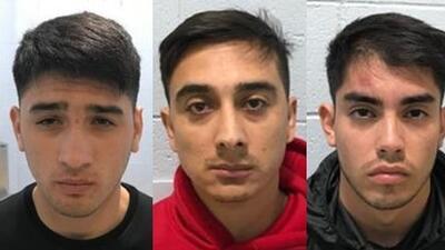 La banda 'Turistas chilenos ladrones' ha robado en tres continentes y ahora está en EEUU