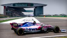El GP de China de Fórmula Uno amenazada por el coronavirus