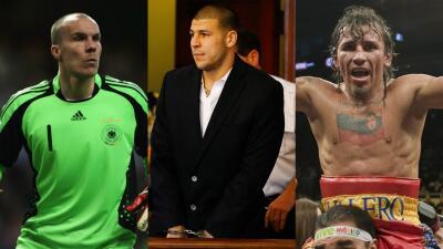 Prefirieron dejar de luchar: suicidios en el deporte