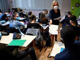 Maestros de secundaria de CPS piden mejores condiciones para regresar a clases presenciales