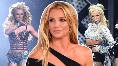 Esta es la emotiva razón por la que Britney Spears hará una pausa en su carrera