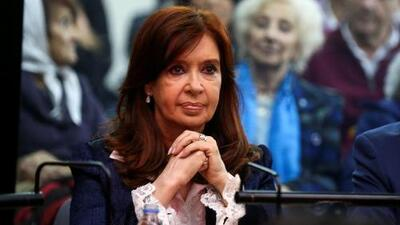 En medio de manifestaciones de apoyo, inicia el primer juicio oral contra Cristina Fernández por presunta corrupción