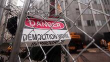 Así es el proyecto que busca endurecer los requisitos para realizar demoliciones de edificios en Chicago