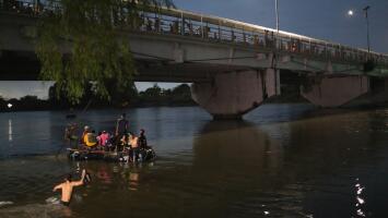 Los presidentes de México y El Salvador pondrán en marcha el plan integral para atender las causas de la migración