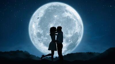 Rituales en luna llena para mejorar tu vida sexual