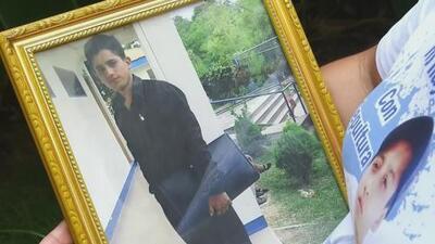 Madre de joven estudiante asesinado durante protestas contra régimen de Ortega exige que se haga justicia en el caso