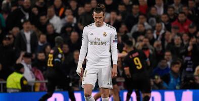 Zidane deja fuera a figuras importantes para la vuelta ante Manchester City