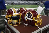 El equipo Pieles Rojas (Redskins) de Washington cambiará de nombre tras críticas por racista y ofensivo