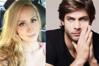 ¿Sabes de qué actores son pareja?