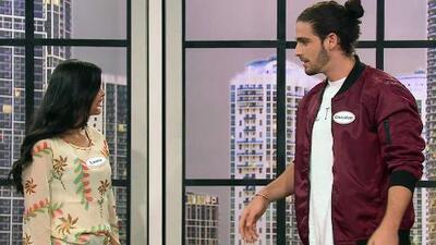 """Despertó Christian"": Rafa Araneda resalta la reacción del amoroso al conocer a Laura"