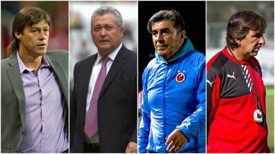 Luis Suárez la primera víctima de la guillotina, ¿quién será el próximo?
