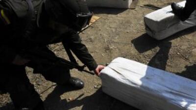 Cinco guerrilleros muertos en Colombia