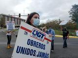 Paralizadas las labores en el hospital Hima de Caguas