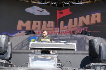 Mala Luna Festival - Day 2 Perfomances