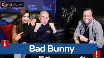 ¿Sabes por qué le dicen Bad Bunny?