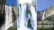 10 espectaculares cataratas de California que tienes que conocer esta primavera