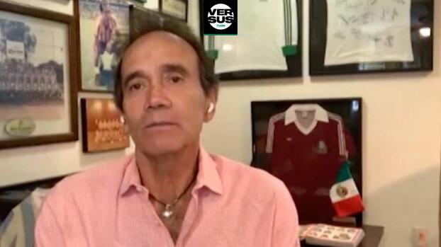 """'Sheriff' Quirarte: """"Me arrepiento de haber renunciado a Chivas"""""""