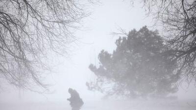 La vida en #Chiberia: Residentes nos muestran cómo están lidiando con el frío polar en el área de Chicago