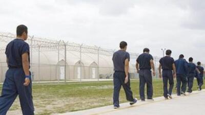 Siguen las deportaciones de inmigrantes de Estados Unidos
