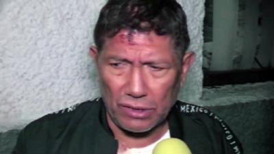 Asaltan al productor Juan Osorio en su casa: los delincuentes lo golpearon y amenazaron