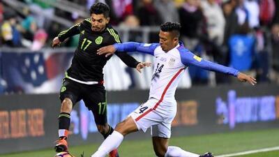 México y el Team USA, con fechas y horarios listos para iniciar la Concacaf Nations League