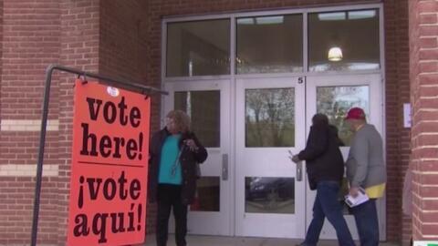 Propuesta de ley amenaza a los votantes en Texas