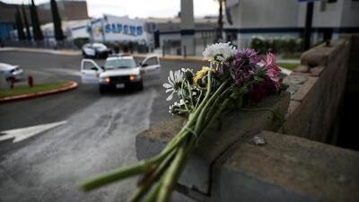 Confirman la muerte del sospechoso del tiroteo en una escuela de Santa Clarita, California