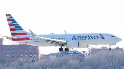 Una importante cantidad de los vuelos Boeing 737 en EEUU salen del aeropuerto internacional de Miami