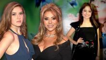 La hija mayor de Daniela Castro ocupará el lugar de Karol Sevilla en '¿Qué le pasa a mi familia?'